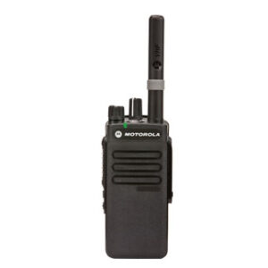 Motorola MotoTRBO XPR3300 Portable Two-Way Radio