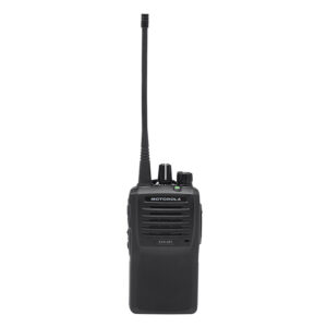 EVX-261 Portable Digital Radio