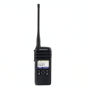 Licence-free digital two-way radio
