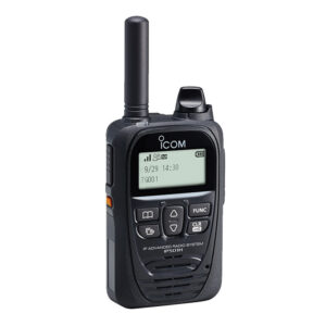 Push-To-Talk Over Cellular Two-Way Radio