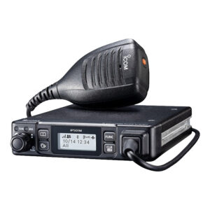 Icom Hands-Free Compliant IP501M