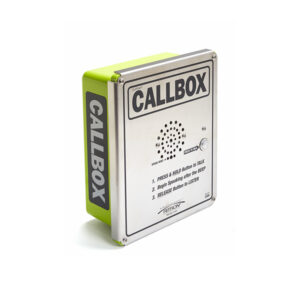 XT Series Callbox