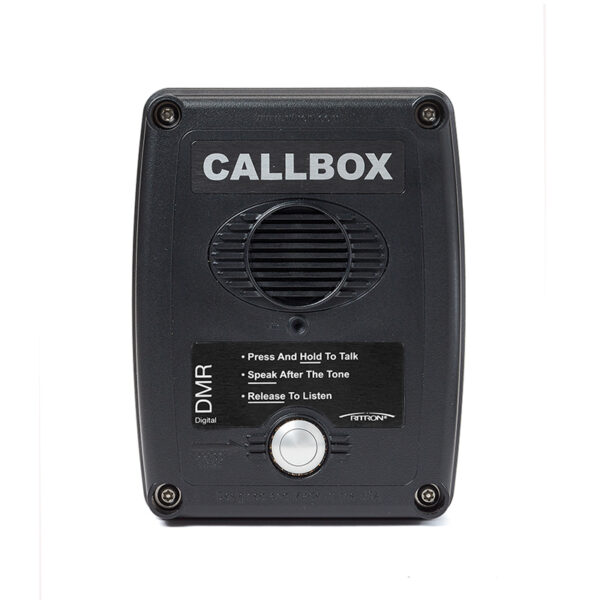 DMR Digital Callbox