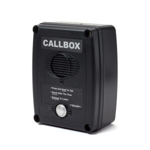 Q Series Callbox