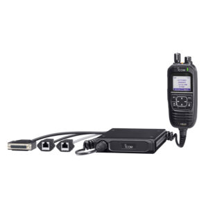 Icom SAT100M Satellite PTT Two-Way Radio